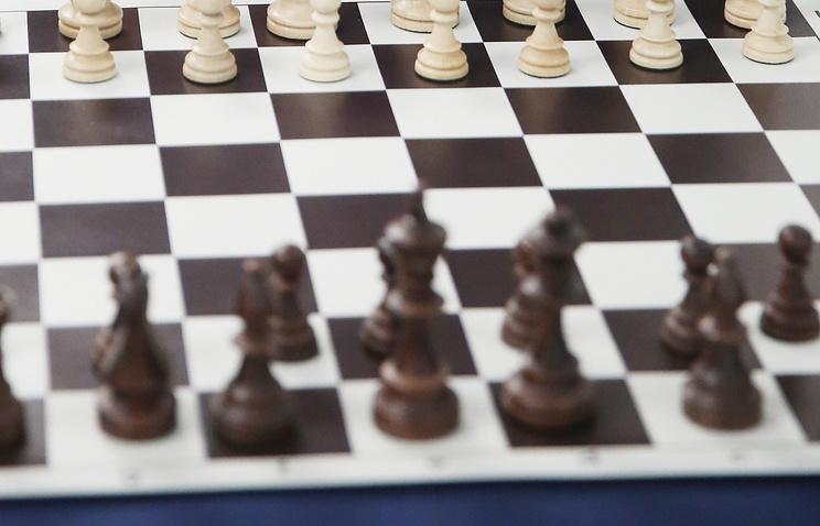 Василий Иванчук вышел вчетвертьфинал Кубка мира пошахматам