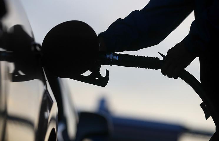 Рост не по плану: доход от акциза на топливо поможет строительству дорог