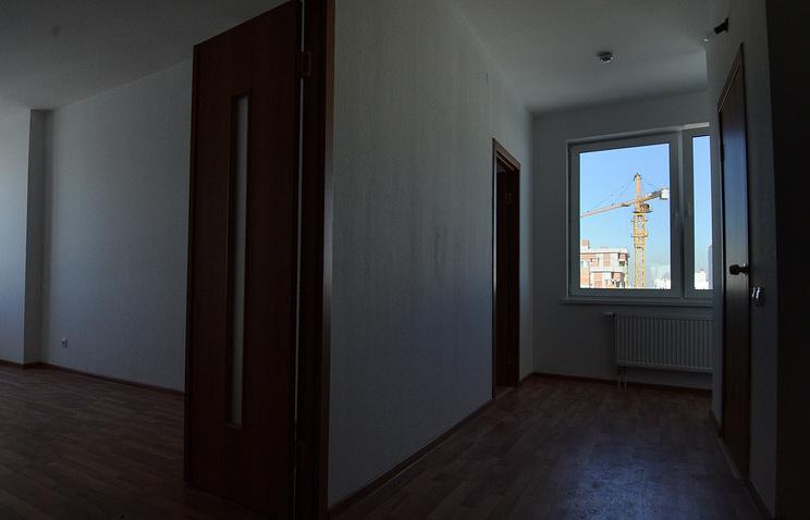 ВОрловской области осталось 50 тысяч кв. мнерасселенного аварийного жилья