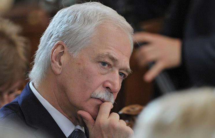 ВЛНР посоветовали установить камеры ОБСЕ повсей линии соприкосновения