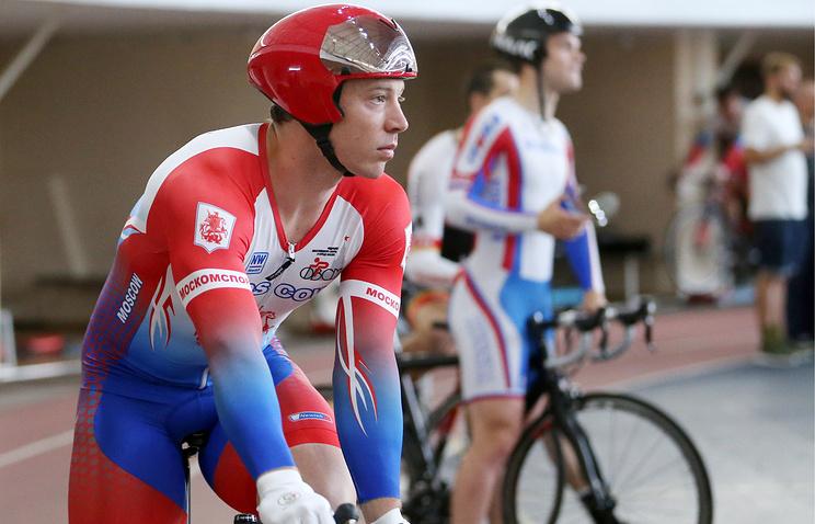 Международный союз велосипедистов позволил Перкинсу выступать засборную РФ