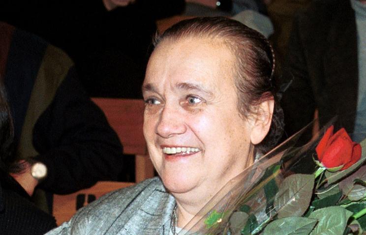 Погибла артистка Наталия Журавлева