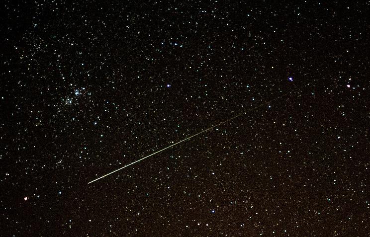 Рядом сЗемлёй пролетел астероид размером савтобус