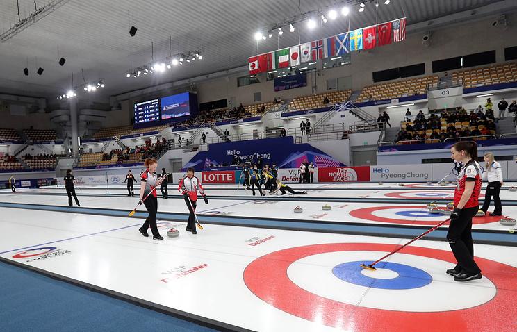 Русская сборная одержала вторую победу наЧМ