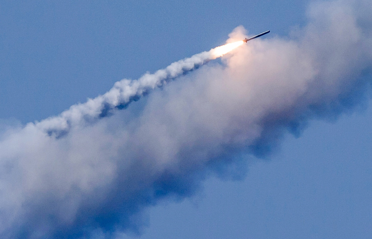 Учебную стрельбу ракетами «Калибр» выполнили две подлодки вакватории Черного моря