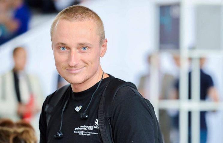 Алексей Тымчиков