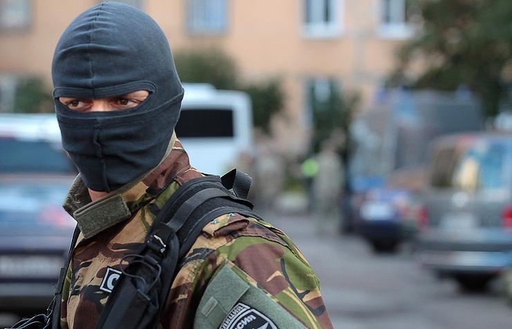 ВКрыму ФСБ пресекла деятельность ячейки «Хизб ут-Тахрир»