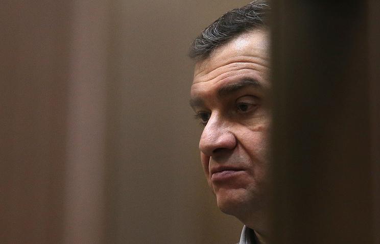 Экс-заместитель министра культуры РФ Григорий Пирумов