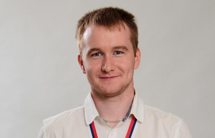 Алексей Бельков