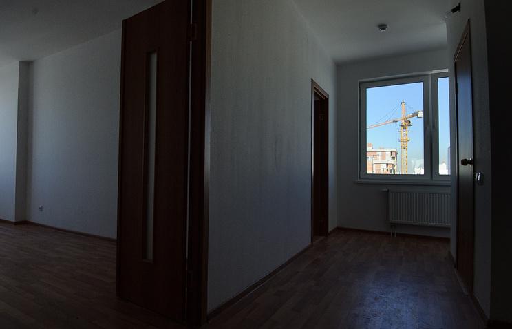 Очередники могут получить жилье вускоренном режиме попрограмме реновации