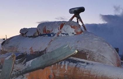 Владельцы пропавшего вАрктике вертолета проведут собственное расследование