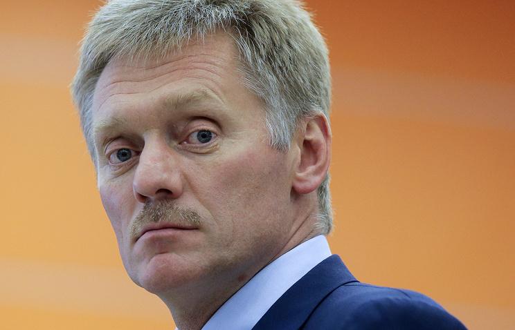 ВКремле выразили обеспокоенность всвязи сновыми санкциями США