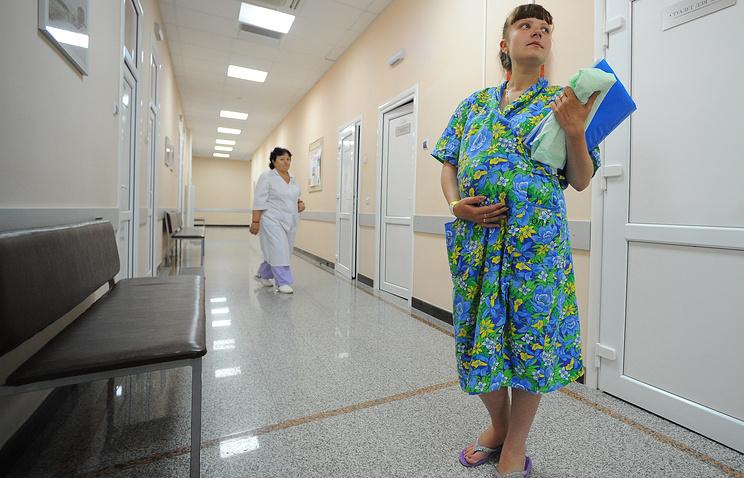 Назван максимальный размер пособия побеременности иродам в будущем году