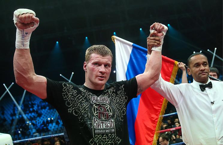 Деонтей Уайлдер защитил титул чемпиона WBC