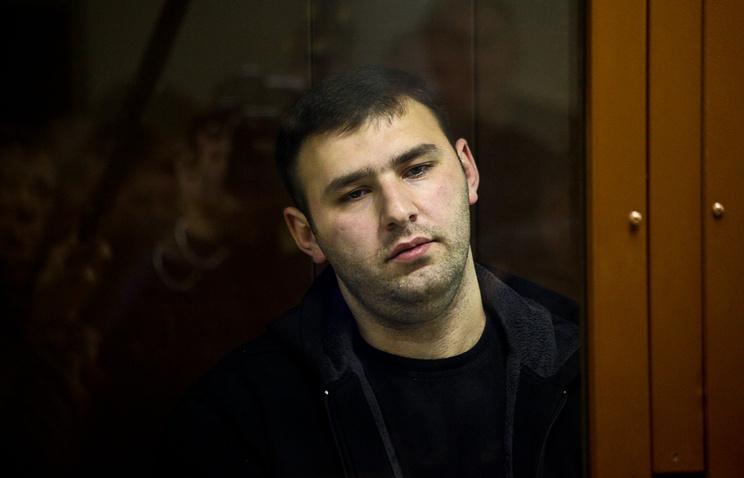 Присяжные оправдали водителя «красногорского стрелка»