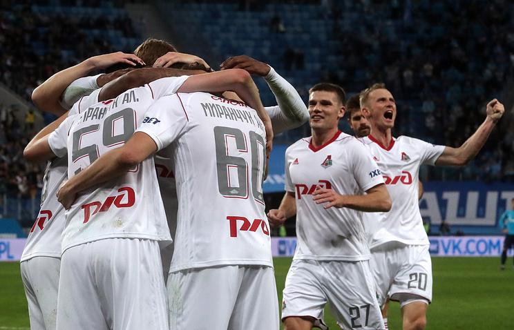 Матч 18-го тура РФПЛ «СКА-Хабаровск»— «Локомотив» может быть перенесён вСочи