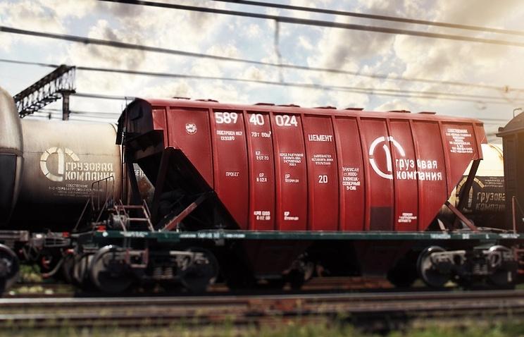 Нижегородский филиал ПГК нарастил внутренние транспортировки практически натреть