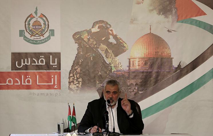Пока Трамп непожалеет: ХАМАС начинает новейшую интифаду