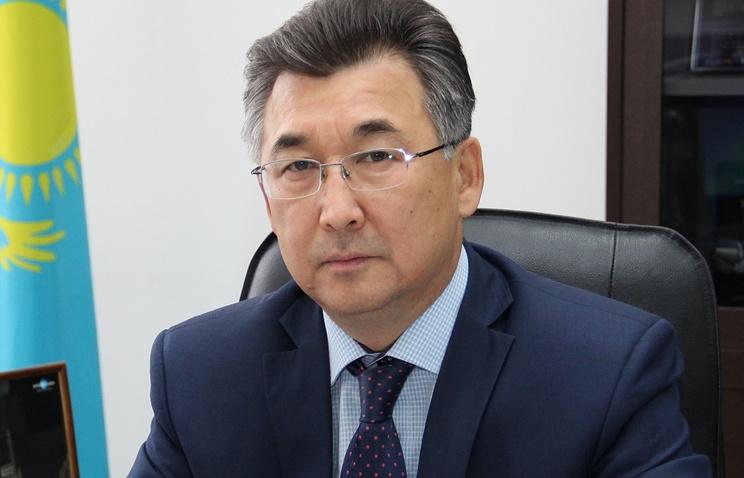 SpaceX запустит вкосмос 2 спутника Казахстана