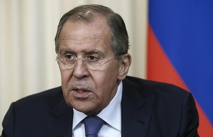 Руководителя МИДРФ иКитая обсудили проблемы КНДР иСирии