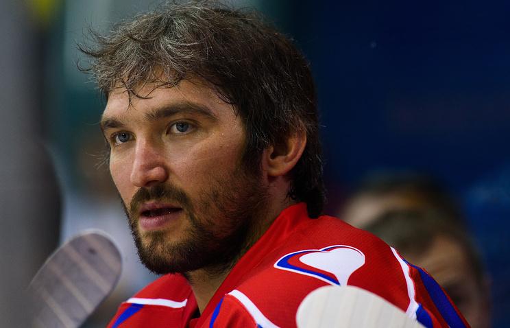 Овечкин вошел втоп-25 наилучших игроков вистории НХЛ