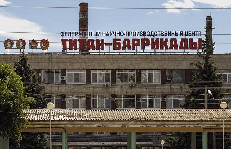 Министерство торговли США внесло в чёрный список две российские оборонные компании