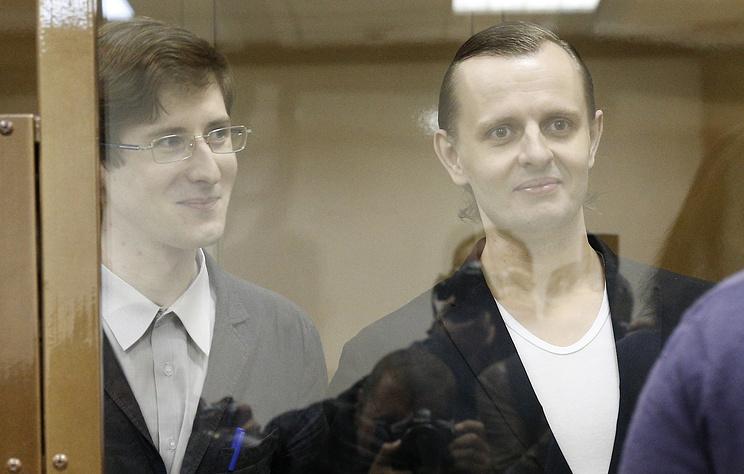 Верховный суд оставил всиле вердикт двум хакерам из«Шалтая-Болтая»