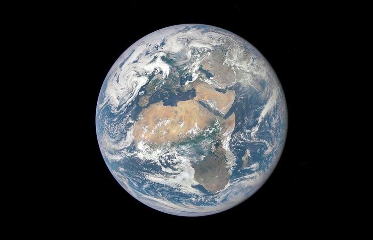 В Российской Федерации создадут конкурента Google Earth