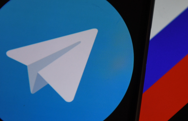 Юзеры Сети проинформировали о проблемах вработе Telegram