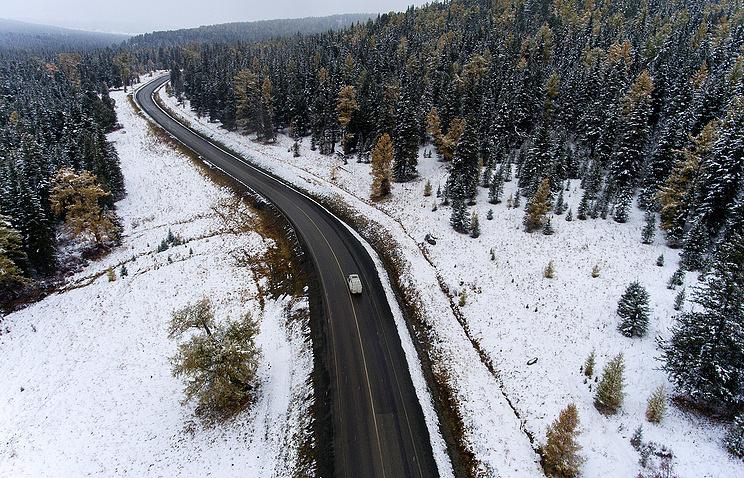 Кабмин выделил более 30 млрд рублей регионам на ремонт дорог