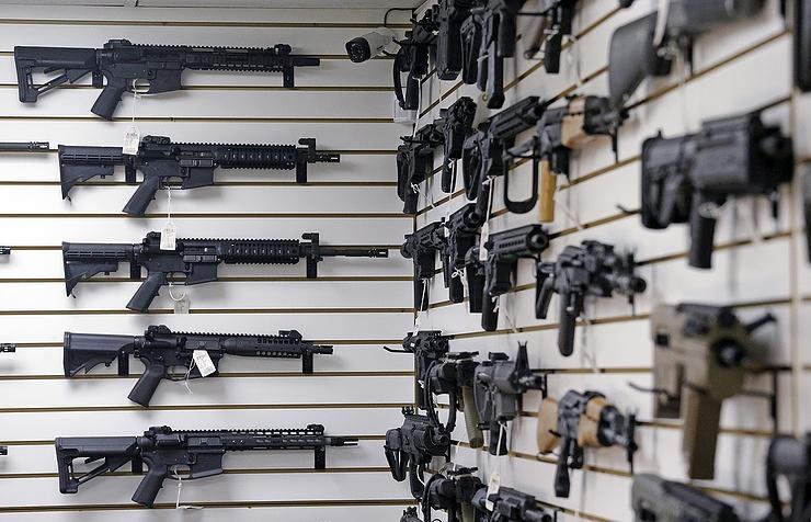 Госдеп: Россия контролировала в 2005-2015 годах 5% торговли оружием в мире