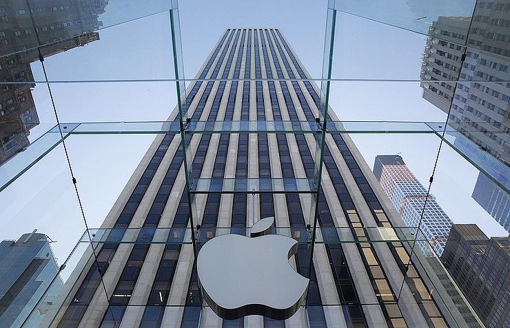 AFP: прокуратура Парижа возбудила дело против Apple из-за умышленного устаревания iPhone