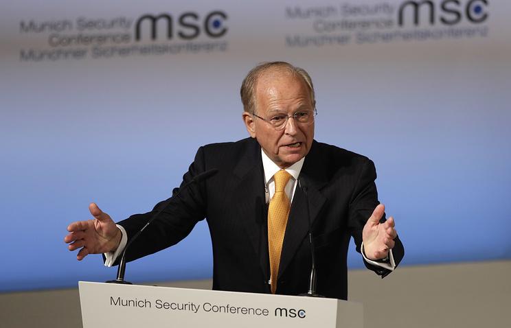 Глава Мюнхенской конференции назвал «недостойным» вклад Германии в борьбу с ИГ