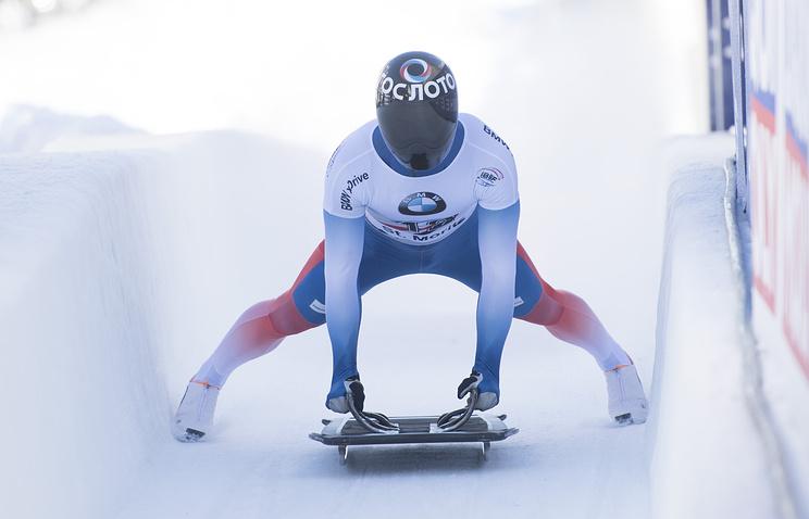 Юнгк одержал победу этапКМ вГермании, Трегубов— 4-й, Третьяков— 7-й