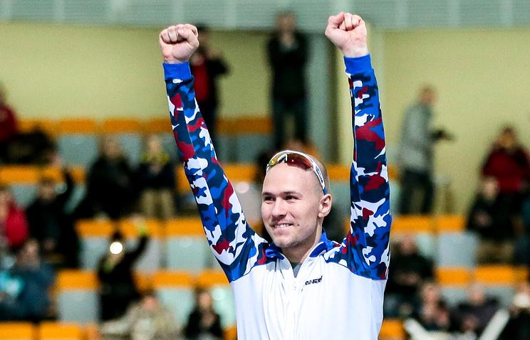 Вологжане сражаются запобеду на следующем этапе Кубка мира поконькобежному спорту