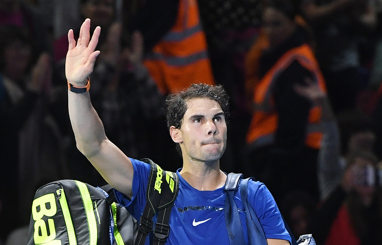 Надаль покинул Australian Open