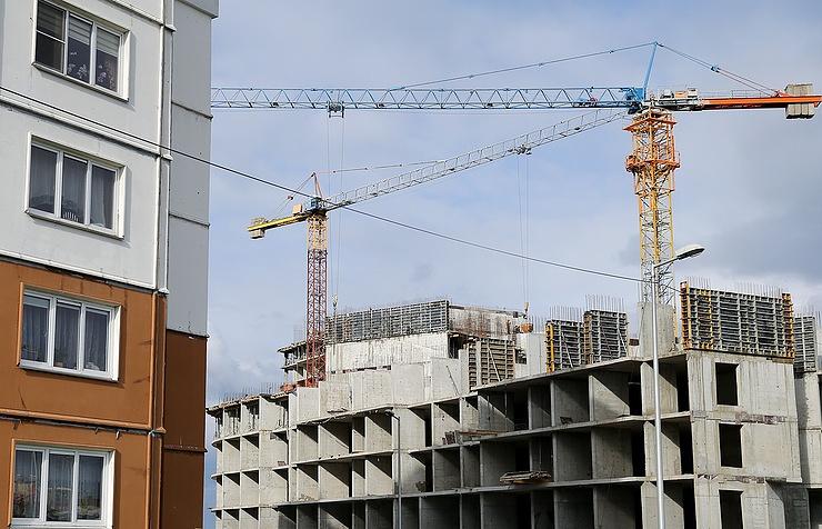 Руководство РФвыдаст жилищные сертификаты на15 млрд руб.