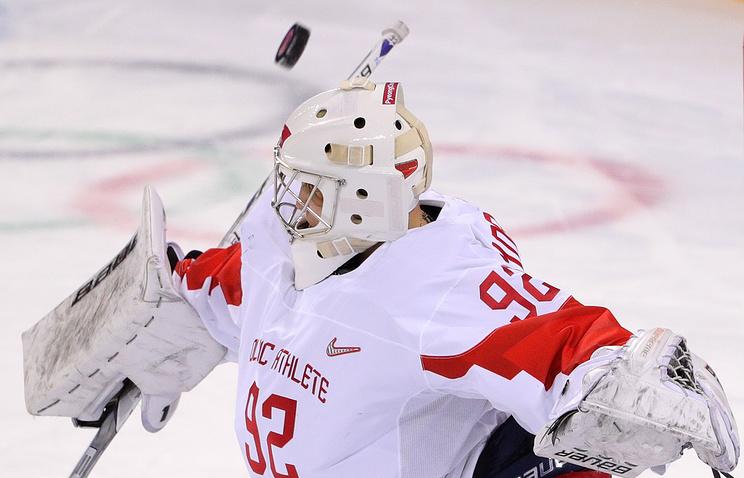 РФ проиграла Канаде иоспорит бронзовые медали сФинляндией— Хоккей
