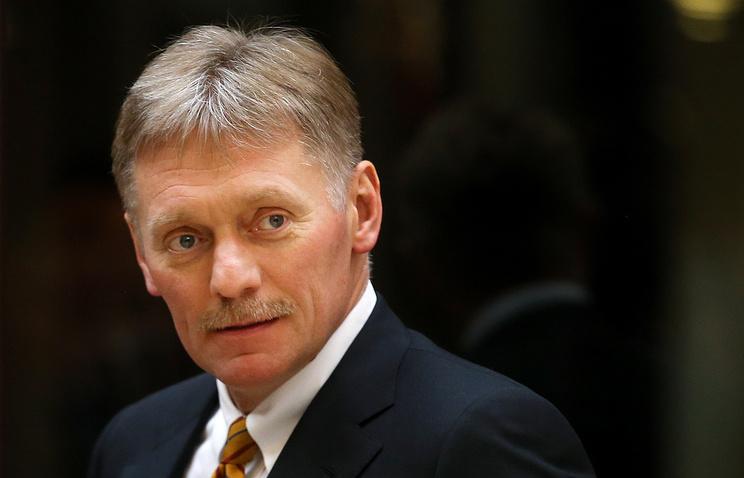 «Беспочвенные обвинения»: Песков ответил на объявление Госдепа США поВосточной Гуте