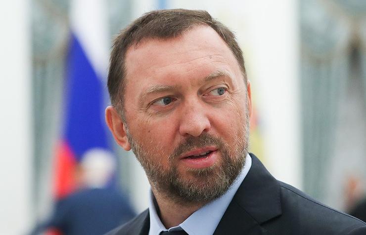 Олег Дерипаска покинул пост президента En+ Group