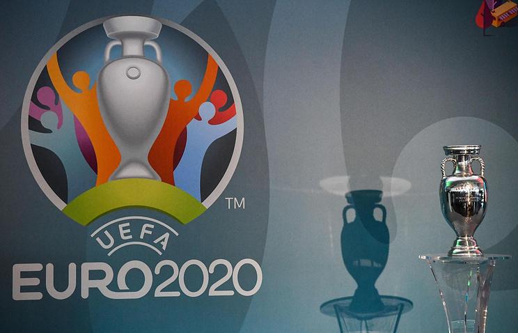 Доходы отевропейского отбора кЧМ-2018 составили неменее €1 млрд— УЕФА