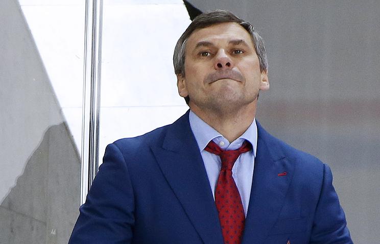 «Локомотив» обыграл «Торпедо» вматче плей-офф КХЛ