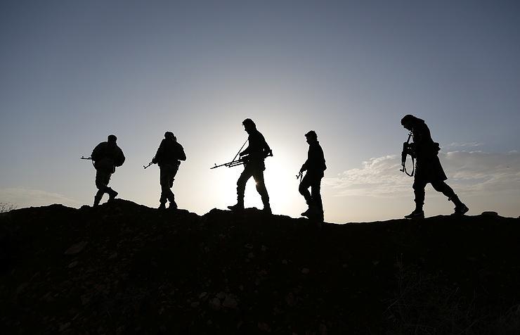 Турция передала  о главном  военном успехе вСирии