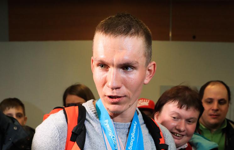 Сегодня наЧемпионате Российской Федерации  полыжным гонкам побежит Юлия Белорукова