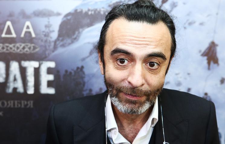Кинорежиссер Файзиев опроверг слухи огоспитализации