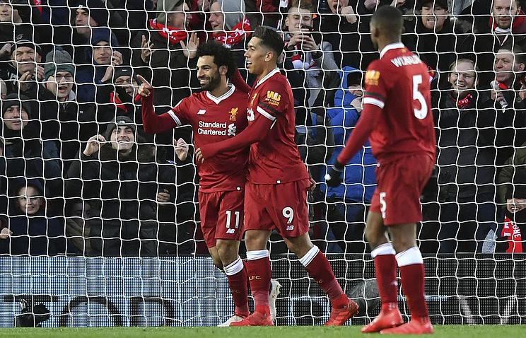 Агуэро пропустит матч «Манчестер Сити» с«Ливерпулем» вЛЧ