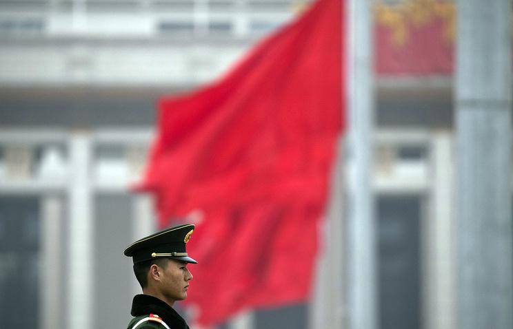 СМИ проинформировали опланах Китая сделать военную базу вТихом океане