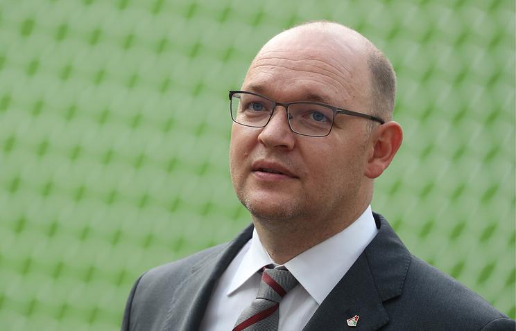 Президент Локомотива Геркус объявил овыполнении задачи насезон