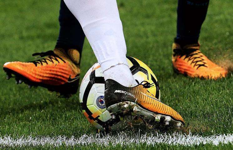 Курский «Авангард» впервый раз всвоей истории вышел вфинал Кубка Российской Федерации