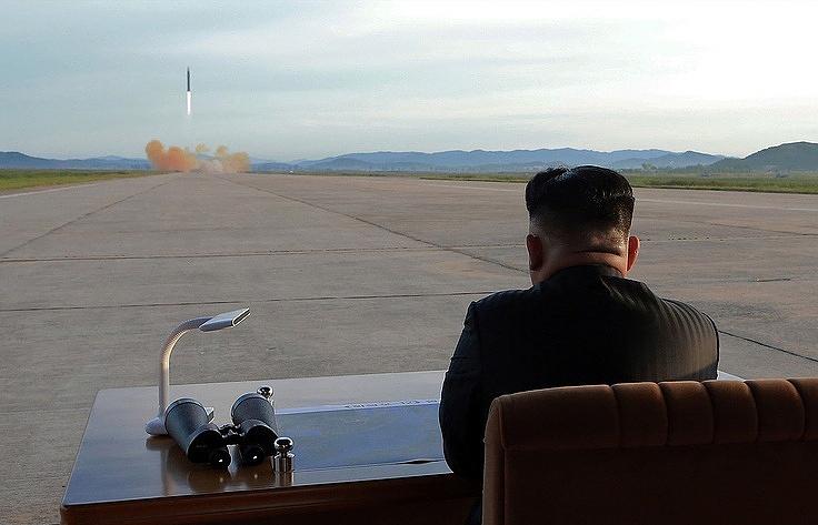 Трамп неослабит санкции против КНДР, пока Пхеньян неутилизирует ядерный арсенал